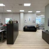 Area Creazione e Modelleria - Pomme Manifatture