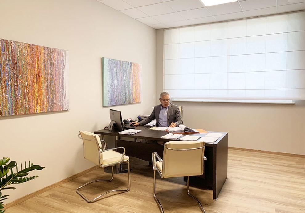 Area Amministrazione e Finanza Pomme Manifatture